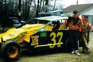 Jeremiah Shingledecker's 2nd car