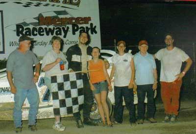 2005 - Travis wins