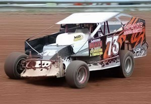 2006 Travis' car