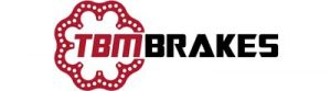 This imiage is the logo for TBM Brakes.