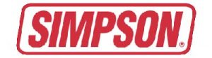 This image is the logo for Simpson Race Products.